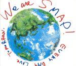We are SMAP!(通常)(CDA)