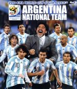 2010 FIFA ワールドカップ 南アフリカ オフィシャルBlu-ray No.1人気国特集(Blu-ray Disc)(BLU-RAY DISC)(DVD)