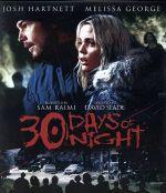 30デイズ・ナイト(Blu-ray Disc)(BLU-RAY DISC)(DVD)