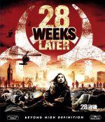 28週後...(Blu-ray Disc)(BLU-RAY DISC)(DVD)