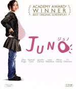 JUNO/ジュノ(Blu-ray Disc)(BLU-RAY DISC)(DVD)