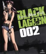 OVA BLACK LAGOON Roberta's Blood Trail 002(Blu-ray Disc)(BLU-RAY DISC)(DVD)