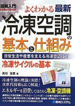 図解入門 よくわかる最新冷凍空調の基本と仕組み(How‐nual Visual Guide Book)(単行本)