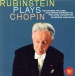 ショパン:ピアノ作品集~コンプリート・モノラル・レコーディング(通常)(CDA)