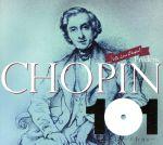 ショパン・ベスト101~WE LOVE CHOPIN!(通常)(CDA)