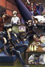 銀魂 シーズン其ノ四 12(完全生産限定版)((ラジオCD1枚、カレンダーカード付))(通常)(DVD)