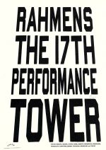 ラーメンズ第17回公演「TOWER」(通常)(DVD)