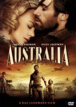 オーストラリア(通常)(DVD)