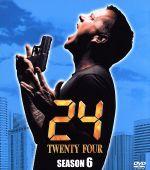 24-TWENTY FOUR-シーズンⅥ SEASONSコンパクト・ボックス(通常)(DVD)