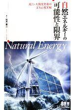 自然エネルギーの可能性と限界 風力・太陽光発電の実力と現実解(単行本)