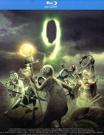 9<ナイン>~9番目の奇妙な人形~コレクターズ・エディション(Blu-ray Disc)(BLU-RAY DISC)(DVD)