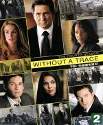 WITHOUT A TRACE/FBI失踪者を追え!<フォース>セット2(通常)(DVD)