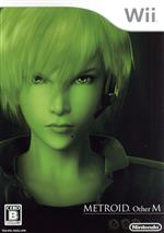 METROID Other M(ゲーム)