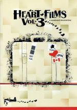 Heart Films Vol.3(通常)(DVD)