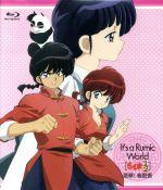 It's a Rumic World らんま1/2~悪夢!春眠香(Blu-ray Disc)(BLU-RAY DISC)(DVD)