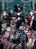 黒執事Ⅱ Ⅵ(完全生産限定版)(クリア三方背ケース、特典CD、特製ブックレット付)(通常)(DVD)