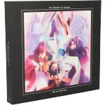 劇場版 空の境界 Blu-ray Disc Box(完全生産限定版)(Blu-ray Disc)(【全8枚組】豪華外箱、ビジュアルブック付)(BLU-RAY DISC)(DVD)