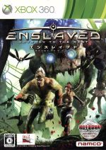 ENSLAVED ODYSSEY TO THE WEST(ゲーム)