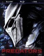 プレデターズ ブルーレイ&DVDセット(Blu-ray Disc)(BLU-RAY DISC)(DVD)