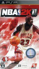 NBA 2K11(ゲーム)