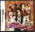 天下一★戦国LOVERS DS(ゲーム)