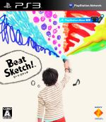 【PSMove専用】Beat Sketch!(ゲーム)