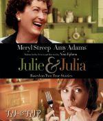 ジュリー&ジュリア(Blu-ray Disc)(BLU-RAY DISC)(DVD)