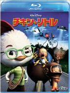 チキン・リトル(Blu-ray Disc)(BLU-RAY DISC)(DVD)