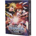魔法少女リリカルなのは The MOVIE 1st(初回限定版)(Blu-ray Disc)(特典ディスク、縮刷版劇場パンフレット、52pブックレット、スリーブケース付)(BLU-RAY DISC)(DVD)