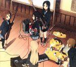 けいおん!:放課後ティータイムⅡ(初回限定盤)(カセットテープ1本、豪華外箱付)(通常)(CDA)