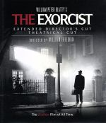 エクソシスト ディレクターズカット版&オリジナル劇場版(Blu-ray Disc)(BLU-RAY DISC)(DVD)