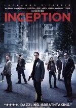 インセプション(通常)(DVD)