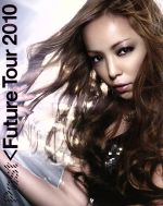 namie amuro PAST<FUTURE tour 2010(Blu-ray Disc)(BLU-RAY DISC)(DVD)