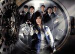黄金の豚-会計検査庁 特別調査課-DVD-BOX(通常)(DVD)