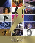 マイケル・ジャクソン VISION(完全生産限定盤)(スリーブケース、ブックレット(60P)、日本語対訳ブックレット付)(通常)(DVD)