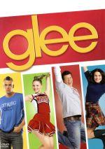 glee/グリー シーズン1 DVDコレクターズBOX((第1巻収納可能BOX付 ※第1巻は別売))(通常)(DVD)