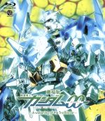 劇場版 機動戦士ガンダム00-A wakening of the Trailblazer-(Blu-ray Disc)(BLU-RAY DISC)(DVD)
