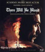 ゼア・ウィル・ビー・ブラッド(Blu-ray Disc)(BLU-RAY DISC)(DVD)