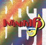 INFINITY 16 BEST(初回限定盤)(3CD)(DVD付)(DVD1枚付)(通常)(CDA)