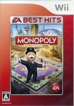 MONOPOLY EA BEST HITS(ゲーム)