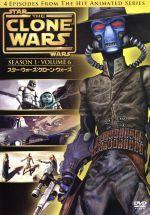 スター・ウォーズ:クローン・ウォーズ<ファースト・シーズン>Vol.6(通常)(DVD)