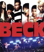 BECK(Blu-ray Disc)(BLU-RAY DISC)(DVD)
