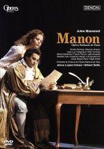 マスネ:歌劇「マノン」パリ・オペラ座2001年(通常)(DVD)