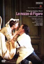 モーツァルト:歌劇「フィガロの結婚」フィレンツェ歌劇場2003年(通常)(DVD)