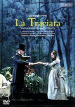 ヴェルディ:歌劇「椿姫」ジュゼッペ・ヴェルディ劇場ブッセート 2002年(通常)(DVD)