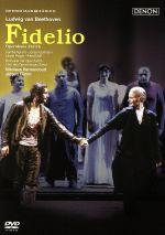 ベートーヴェン:歌劇「フィデリオ」チューリヒ歌劇場2004年(通常)(DVD)