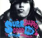 SUPERGOOD,SUPERBAD(初回限定盤)(DVD付)(フォトブック、歌詞ブックレット付)(通常)(CDA)