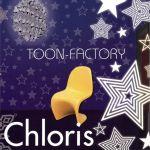 Chloris(紙ジャケット仕様)(通常)(CDS)