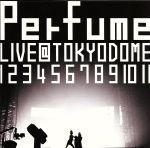 結成10周年、メジャーデビュー5周年記念!Perfume LIVE @東京ドーム「1234567891011」(通常)(DVD)