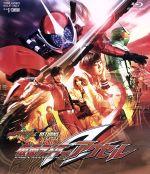 仮面ライダーW RETURNS 仮面ライダーアクセル(Blu-ray Disc)(BLU-RAY DISC)(DVD)